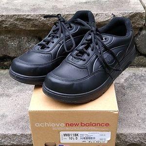 New Balance Black 811 Walking Sneakers Size 10.5